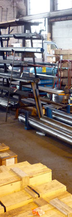 Phoenix Steels (Sheffield) Ltd